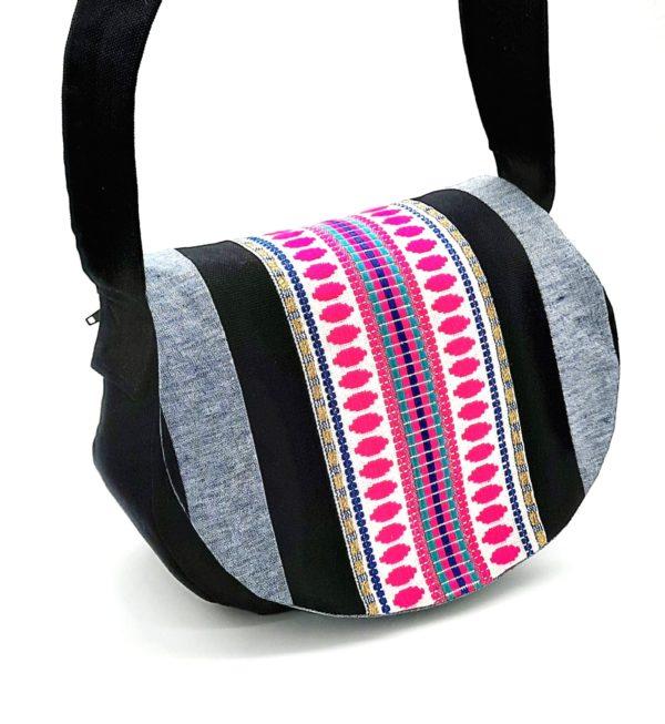 Bild modularer Zib-Bag