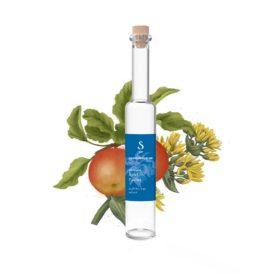 Edelbrand Apfel Enzian