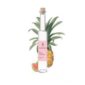 Likör Ananas Pink Guave
