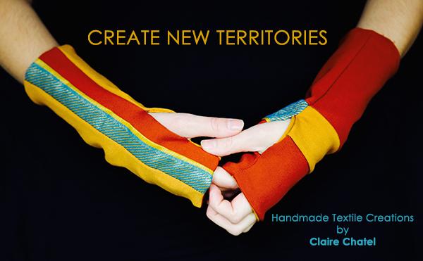 Create new territories