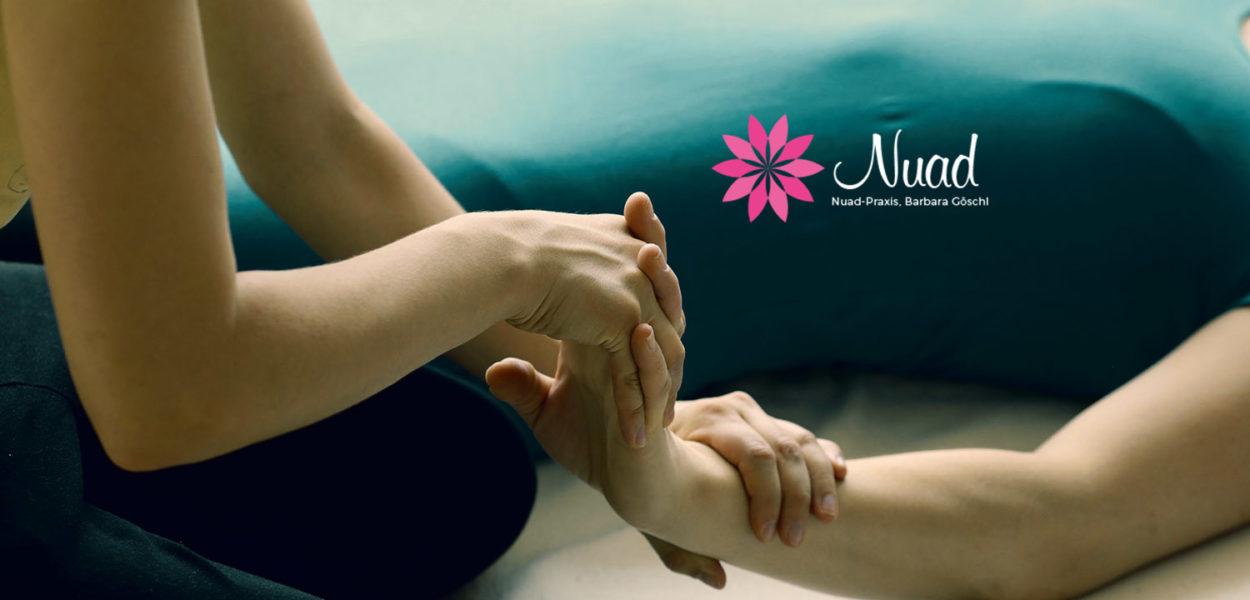 NUAD Massage