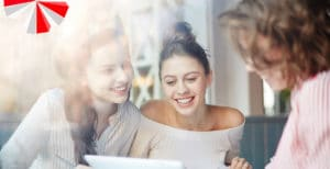 KLICKLAND® vermittelt Unternehmen und Kunden