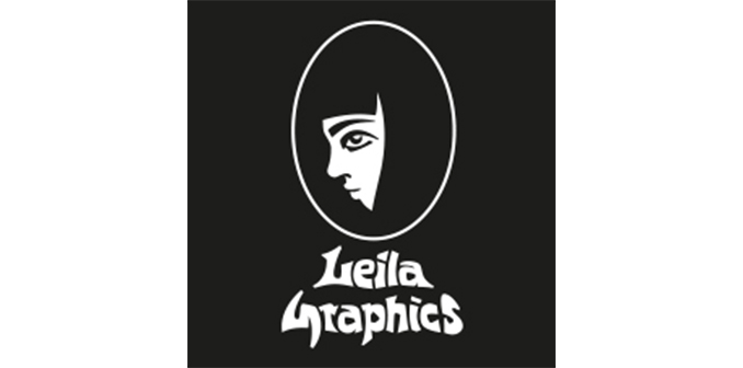 Leila Graphics T-Shirts