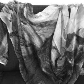 Schals von Helga Gasser