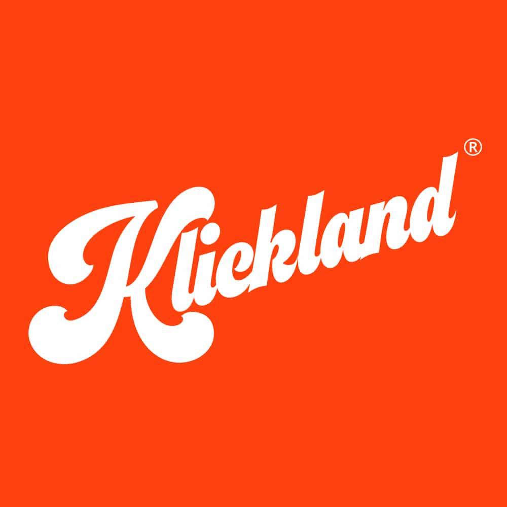 Logo Klickland