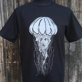 T-Shirt von Leila Graphics