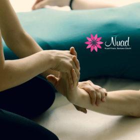 60 Minuten Nuad Massage in Wien