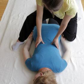 Nuad Massage in Wien